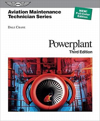 Powerplant By Crane, Dale
